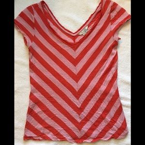 Boden linen T-shirt